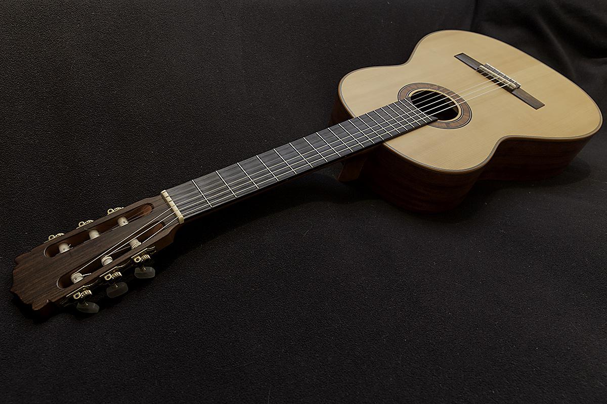 Konzertgitarre von Hanika