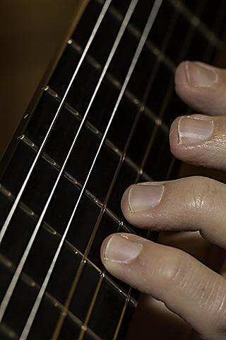 Unzählige Gitarrenschüler aus allen Altersklassen nahmen Gitarrenunterricht bei Matthias Herzig